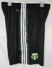 Portland Timbers Men's Size Large Adidas Climalite Training Shorts A1 548