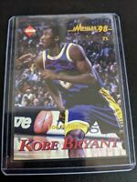 Kobe Bryant / Toby Bailey 1997-98 Collector's Edge Impulse LA Lakers 2nd Year RC