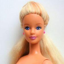 Curtido Barbie desnuda Twist N Turn Mackie cara Florida vacaciones Muñeca 1998