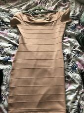 Blush Occasion Dress Atmosphere New -  No tags but unworn