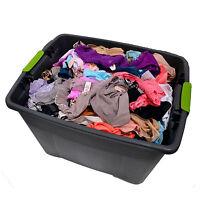 Victoria's Secret Panties Wholesale Lot of 75 Random Bikini Thong Hipster Vs New