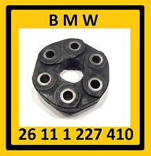 BMW 5er E34 520i M50  ,Hardyscheibe für Kardanwelle Gelenkscheibe  26111227410