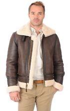 Manteaux Cuir Vestes Et En Pour Ebay Homme rqprvS87w