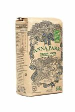 Anna Park Organic Yerba Mate, Loose Leaf Tea 1.1 LB - 500 gr - 17.6 oz
