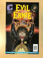 Evil Ernie War of The Dead #1 Premium Painted Variant Cover by Eric Mache Chaos!