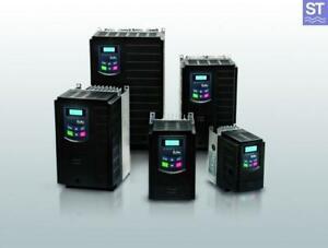 EURA-Drives Frequenzumrichter E800 400V - EMC-Filter