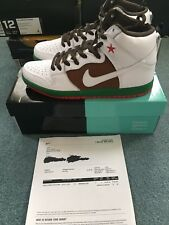 Nike SB Dunk High Cali Size 12