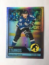 2012-13 OPC Steven Stamkos Rainbow #239