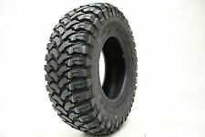 4 NEW LT33x12.50-20 Ginell MT TIRES 10 Ply Mud 33/12.50R20 R20 1250 OFFROAD