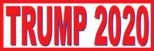 5'x15' DONALD TRUMP 2020 BANNER SIGN PRESIDENT ReElect
