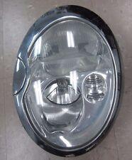 2002 2003 2004 Mini Cooper  Left  Side  (Xenon) Headlight  Lighting Assembly