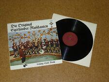LP Ernst Mosch Die Original Egerländer Musikanten Club Edition 25026