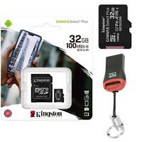 32 GB Speicherkarte Für Oppo Reno4 5G Smartphone Kingston Micro SD Karte 32GB