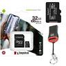 32 GB Speicherkarte Für Samsung Galaxy A21s Smartphone Kingston Micro SD Karte