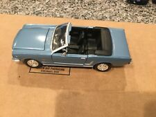MotorMax 1:24 1964 Ford Mustang Diecast - #68012