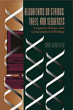 Algorithms on Strings, Trees and Sequences: Computer Science and-ExLibrary
