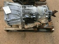 2007 08 09 10 Chevy Silverado 2500 Allison AT 6.6L 4x2 Transmission Assembly OEM