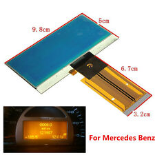 Speedometer Cluster LCD Display Screen Instrument For Mercedes Benz W203 C230
