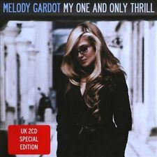 My One and Only Thrill EP by Melody Gardot (CD, 2009, 2 Discs, Decca)
