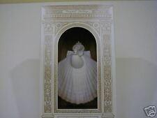 Margaret Furlong - Madonna of the Cross (Signed & Mib)