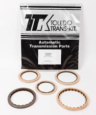 4L60E 4L65E 4L70E Transmission Rebuild Kit 2004-2011 + Raybestos Clutch Pack  GM