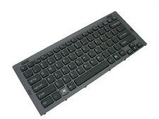 New Genuine Sony VAIO VGN-SR Keyboard 81-31405001-07