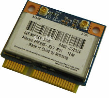 Atheros AR5B95 802.11b/g/n Wireless PCIe Half Minicard AR9285 BA92-07233A