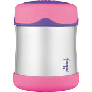 Thermos 10 oz. Kid's Foogo Vacuum Insulated Stainless Steel Food Jar