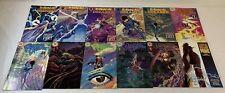 RADICAL DREAMER comics~2 FULL SETS Blackball,Mark's Giant Economy Size~ 12 books