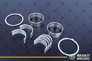 Engine Bearing Set 0.25 For Deutz, 02234115, F2L511, F2LW511, 411.