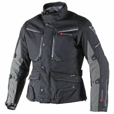 Dainese Sandstorm Gore-Tex Jacket Black Black Grey - All Sizes! - Fast Shipping