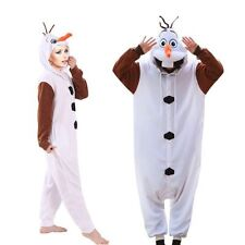Flannel Complete Outfit Cartoon Characters Fancy Dress