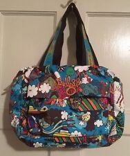 LeSportSac Artist In Residence BFREE Handbag Multicolored Cartoon Purse