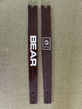Bear Archery mini mag limbs Used