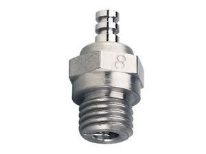 Glow Plug No.8 - Std