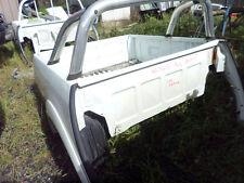 2012 Mitsubishi Triton Ute Roll Bars S/N# AZ9677