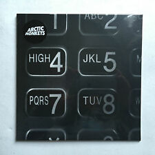 ARCTIC MONKEYS - WHY'D YOU ONLY CALL ME WHEN YOU'RE HIGH * 7 INCH VINYL * MINT
