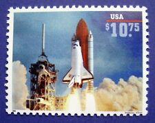 Sc # 2544A ~ $10.75 Space Shuttle Endeavour Issue (bg11)