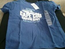 Cape Cod children's t-shirt size 24 months