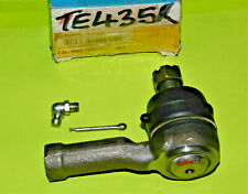 TE435R OUTER RH Tie Rod Nissan BLUEBIRD,510 Series,1300/1400 & 1600 see listing
