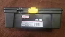 "Portable Toolbox Hand Held Carry Storage Lockable Small Tool Box ""NEW"""