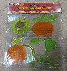 Harvest Window Clings