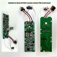 Wireless Vacuum Cleaner PCB Battery Circuit Board DIY For Dyson Repair V7 W8B9