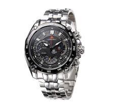 Casio Red Bull Edifice EF-550RBSP-1AV F-1 Chronograph Mens Stylish Watch