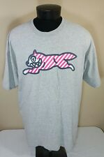 Ice Cream T Shirt XL Fox Pharrell Billionaire Boys Club BBC Bape Tee