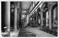 Cartolina Firenze Chiesa Santo Spirito Interno