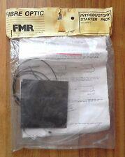 Fibre optic introductory starter pack - Frizinghall Model Raqilways optic 1