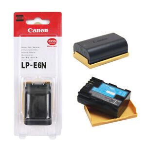 Practical Plastic Digital LCD Quick Dual Charger For Canon LP-E6 60D 70D 80D