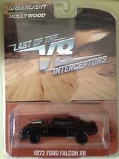 2017 GREENLIGHT HOLLYWOOD MAD MAX 1972 FORD FALCON XB- BRAND NEW