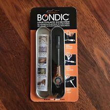 Bondic Repair Anything 100% Non Toxic Liquid Plastic Welder - Not a Glue-Sk001